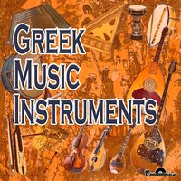 Greek  Music Instruments — сборник