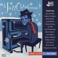 Hot Jazz For A Cool Night: A Jazz Christmas — сборник