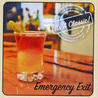 It's a Classic! — Emergency Exit