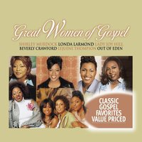 Great Women Of Gospel, Volume 4 — сборник