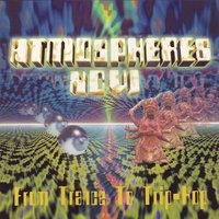 Atmospheres XCVI - From Trance To Trip-Hop — сборник