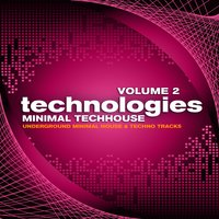 Technologies Minimal Techhouse, Vol. 2 — сборник