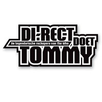 DI-RECT Doet Tommy — Di-Rect
