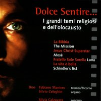 Dolce Sentire… — Various Artists - Azzurra Music