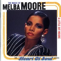 A Little Bit Moore: The Magic of Melba Moore — Melba Moore