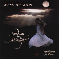 Sundance In Moonlight — Mark Torgeson