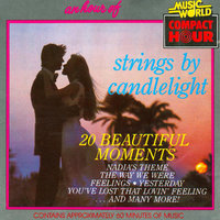 An Hour of Strings By Candlelight — Rendezvous Strings