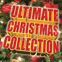 The Ultimate Christmas Album - 80 Great Christmas Songs — The London Fox Players, Ingrid DuMosch, Chichester Cathedral Choir, The London Fox Singers, The London Fox Orchestra, Andy Green