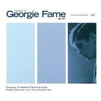 The Best Of Georgie Fame 1967 - 1971 — Georgie Fame
