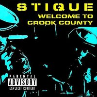 Welcome to Crook County — Stique