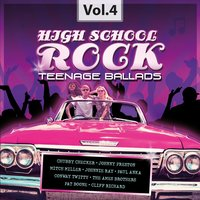 High School Rock & Roll, Vol. 4 — сборник