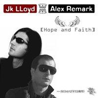 JK Lloyd & Alex Remark Featuring JK Lloyd* I.D.H.A. - The Event