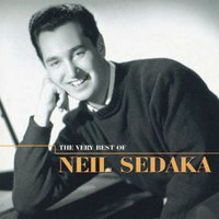 The Very Best Of Neil Sedaka — Neil Sedaka