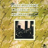 The Duke Ellington Carnegie Hall Concerts, December 1944 — Duke Ellington