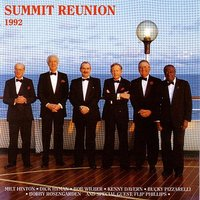 Summit Reunion 1992 — Bob Wilber, Kenny Davern