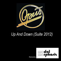Up and Down (Suite 2012) — Modalmorphosis & Opus