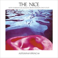 Autumn 1967 And Spring 1968 — The Nice