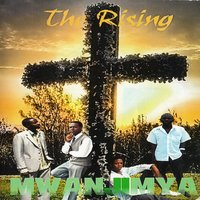 Mwanjimya — The Rising