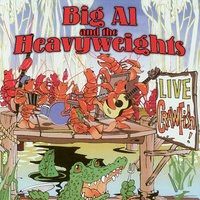 Gumbo Party Music — The Heavyweights, Big Al and the Heavyweights