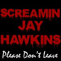 Please Don't Leave — Screamin' Jay Hawkins