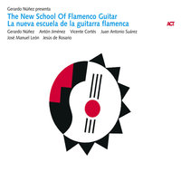 New School Of Flamenco — Gerardo Nuñez