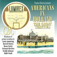 Americans In Holland - The Great Thirties — сборник