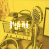 Bars Vol. 3 — Bar Beats