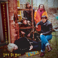 Life On Marz — Electric Junkyard Gamelan
