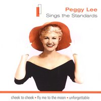 Sings The Standards — Peggy Lee