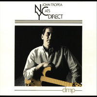 NYCats Direct — John Tropea
