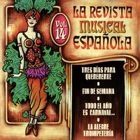 La Revista Musical Espanola Vol. 14 — сборник