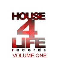House for Life Records, Vol. 1 — Stacy Kidd