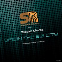 Life in the Big City — Soulplate, Noelle