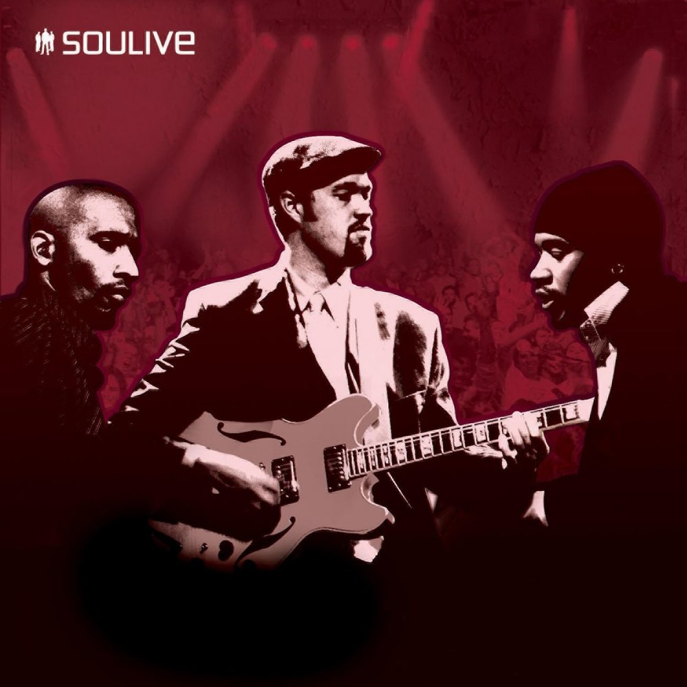Soulive - Doin Something (Remix)