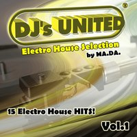 Dj's United, Vol. 1 — сборник