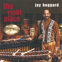 The Right Place — Jay Hoggard