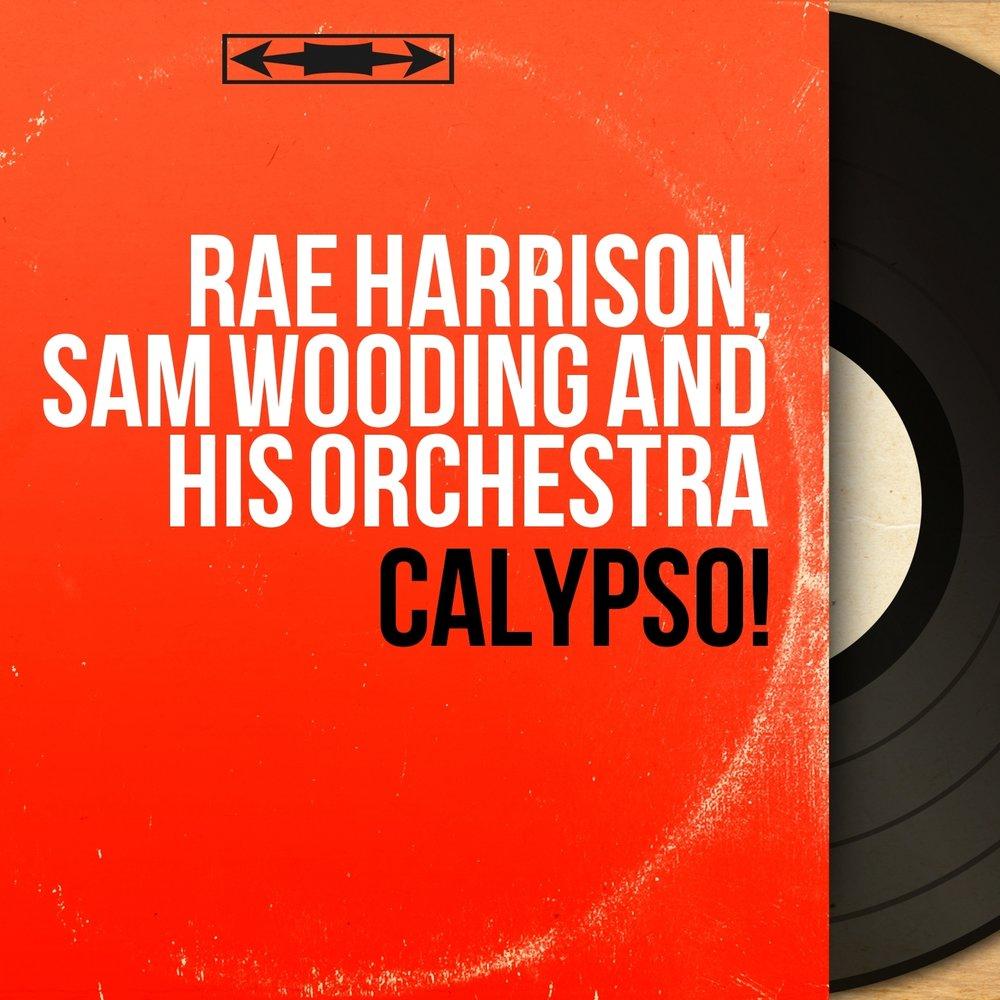 Sam Wooding And His Chocolate Dandies - Maestro Sam Wooding Y Sus Chocolate Kiddies - 1925-1929