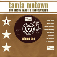 Big Motown Hits & Hard To Find Classics - Volume 1 — сборник