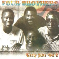 Early Hits, Vol. 2 — Four Brothers