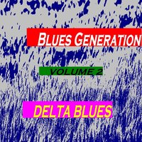 Blues Generation, Vol. 2 — сборник
