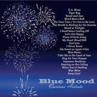 Blue Mood — Mel Powell And His Orchestra