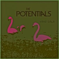 Yard Sale EP — The Potentials