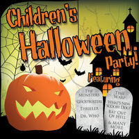 Children's Halloween Party Album — Session Musicians