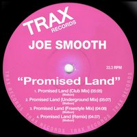 Promised Land — Joe Smooth, Anthony Thomas