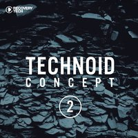 Technoid Concept Issue 2 — сборник