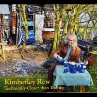 Technically Closer Than Tooting — Kimberley Rew