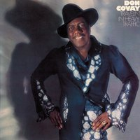Travelin' In Heavy Traffic — Don Covay, Don Convay
