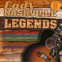 Lady Nashville Legends — Jeanne Pruett