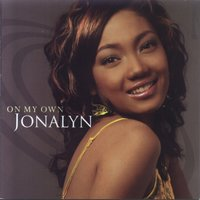 On My Own — Jonalyn Viray