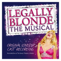 Legally Blonde the Musical — Sheridan Smith